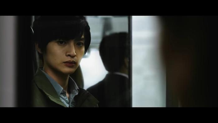 Phim điện ảnh 'Parallel World  Love Story' tung teaser và poster ảnh 3