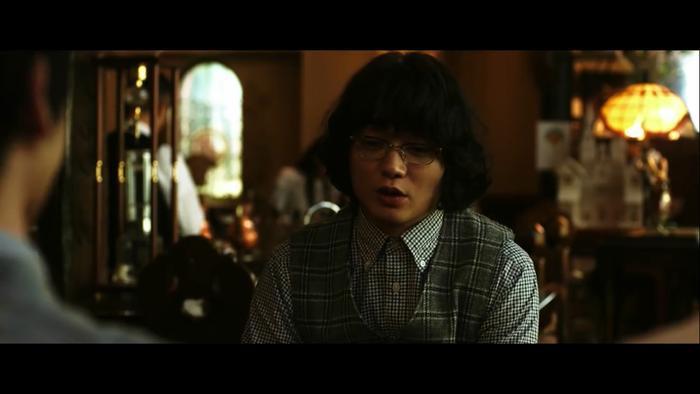 Phim điện ảnh 'Parallel World  Love Story' tung teaser và poster ảnh 4