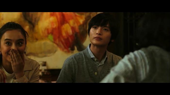 Phim điện ảnh 'Parallel World  Love Story' tung teaser và poster ảnh 6