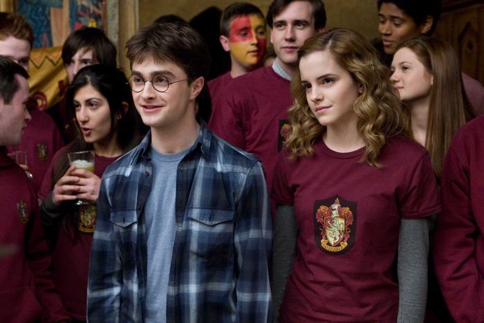 Phần 'Harry Potter' mới sẽ diễn ra 20 năm sau, có thể bắt đầu một series mới! ảnh 2