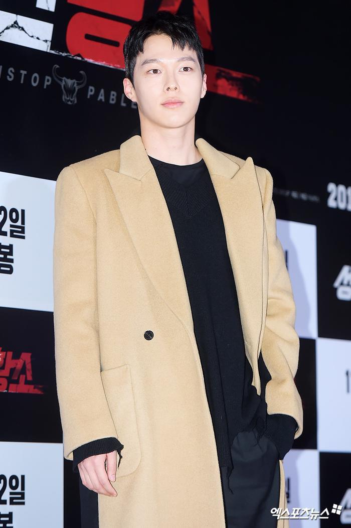 Ra mắt phim 'Unstoppable' của Song Ji Hyo  Ma Dong Seok: Nhiều nghệ sĩ tham dự, thành viên Running Man đều vắng mặt ảnh 15
