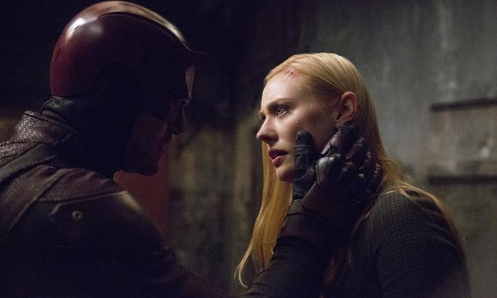 Daredevil Phần 3 nhận được sự ửng hộ của khán giả