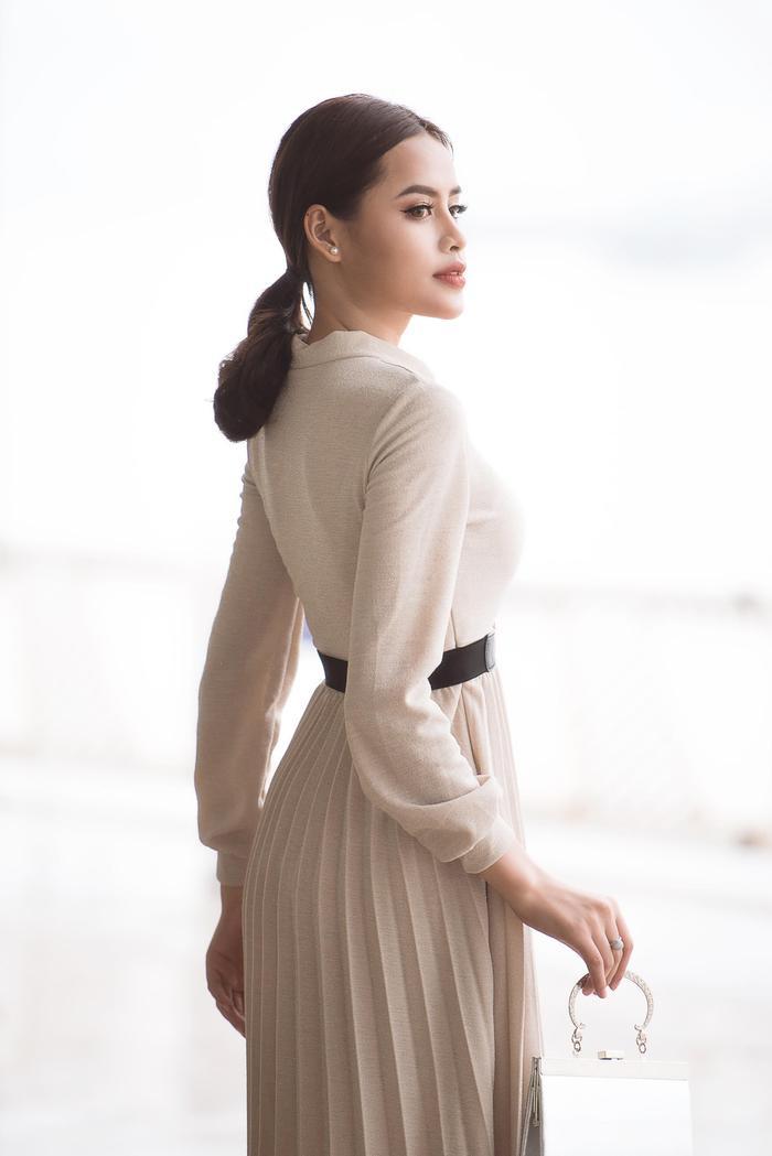 Ước mơ của Tuyết là trở thành nữ doanh nhân kinh doanh trên nhiều lĩnh vực và trở thành 1 cô hoa khôi được nhiều người công nhận, yêu mến.