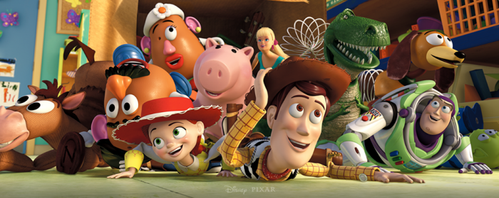 """Phần kết của Toy Story 4 được cho là sẽ """"đầy cảm xúc"""""""