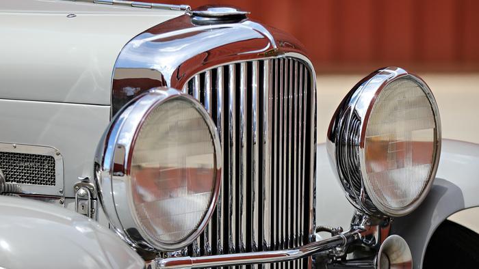 Đây là chiếc ô tô có giá đắt nhất thế giới, lên đến 512 tỷ đồng ảnh 3
