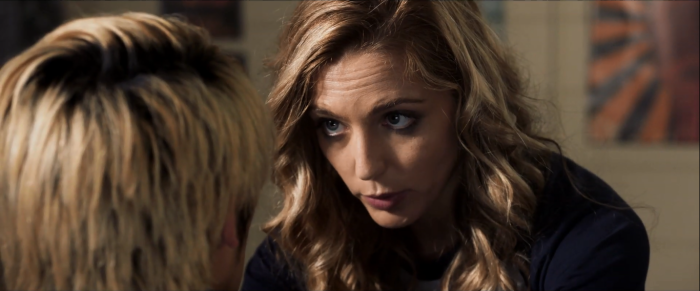 Happy Death Day 2U tung trailer: Nữ chính vẫn chưa thoát khỏi vòng lặp thời gian chết chóc, kéo thêm bạn bè vào ảnh 6