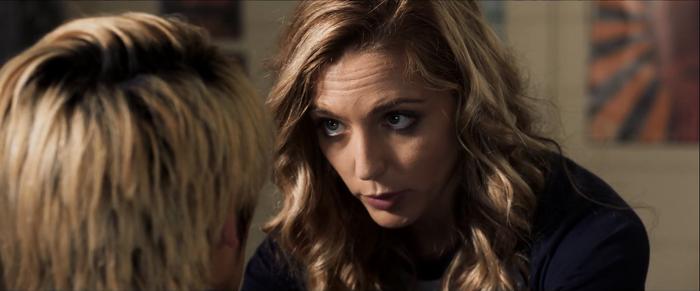 Happy Death Day 2U tung trailer: Nữ chính vẫn chưa thoát khỏi vòng lặp thời gian chết chóc, kéo thêm bạn bè vào ảnh 1