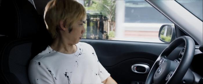 Happy Death Day 2U tung trailer: Nữ chính vẫn chưa thoát khỏi vòng lặp thời gian chết chóc, kéo thêm bạn bè vào ảnh 5