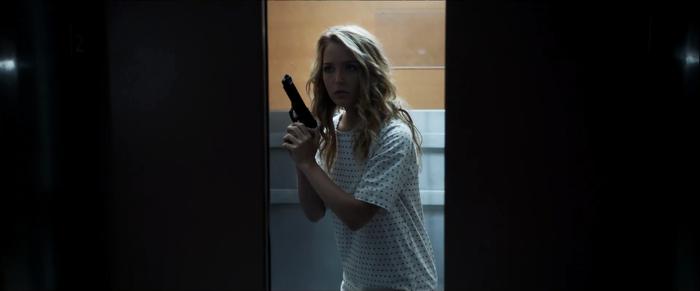 Happy Death Day 2U tung trailer: Nữ chính vẫn chưa thoát khỏi vòng lặp thời gian chết chóc, kéo thêm bạn bè vào ảnh 11
