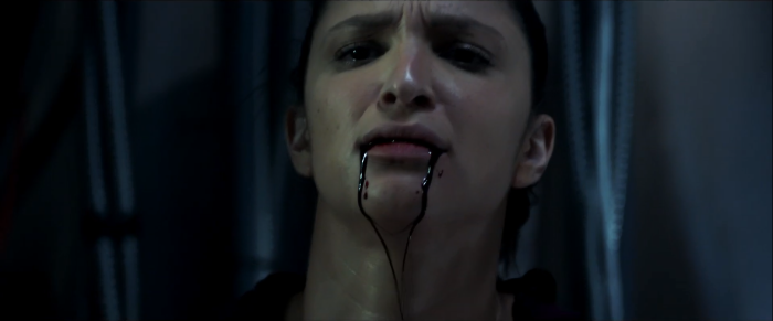 Happy Death Day 2U tung trailer: Nữ chính vẫn chưa thoát khỏi vòng lặp thời gian chết chóc, kéo thêm bạn bè vào ảnh 14