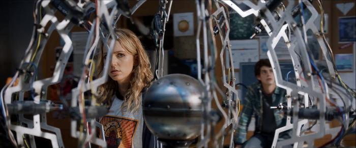 Happy Death Day 2U tung trailer: Nữ chính vẫn chưa thoát khỏi vòng lặp thời gian chết chóc, kéo thêm bạn bè vào ảnh 15