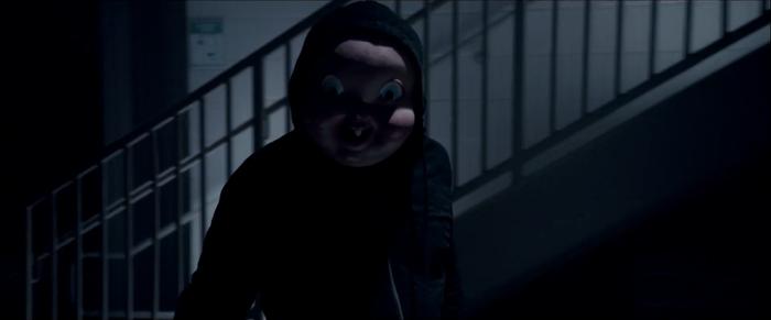 Happy Death Day 2U tung trailer: Nữ chính vẫn chưa thoát khỏi vòng lặp thời gian chết chóc, kéo thêm bạn bè vào ảnh 16
