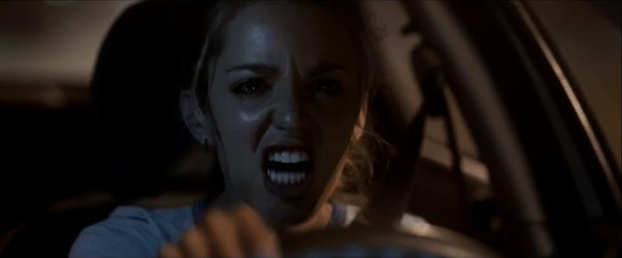 Happy Death Day 2U tung trailer: Nữ chính vẫn chưa thoát khỏi vòng lặp thời gian chết chóc, kéo thêm bạn bè vào ảnh 9