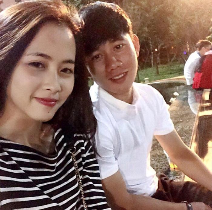Mua son tặng bạn gái thì cũng thường thôi nhưng hành động này của Minh Vương mới thực sự kiến dân mạng phát cuồng