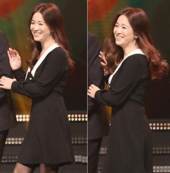 Sao Hàn - Trung - Việt tuổi tứ tuần: Song Hye Kyo, Lâm Tâm Như, Kim Tae Hee vẫn thua xa sao Việt này