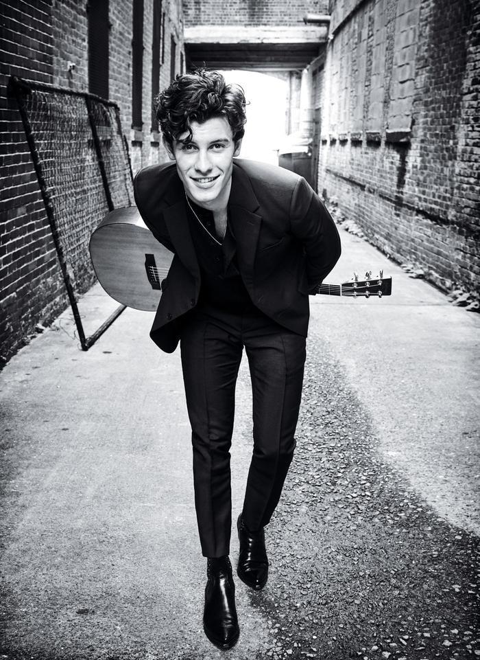 Hiện, nam ca sĩ trẻ Shawn Mendes đang rất đau đầu trước những tin đồn liên quan đến giới tính đổ lên anh