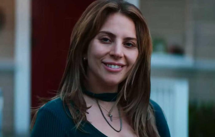 Lady Gaga toả sáng trong A Star Is Born.