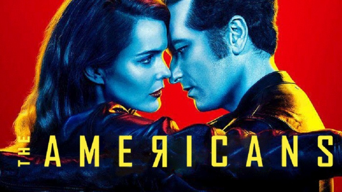 The Americans.
