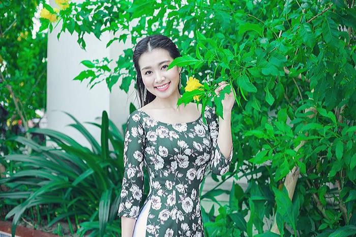 Không chỉ là tri thức, trải nghiệm hay kĩ năng, thí sinh Lê Hà Phương còn được đánh giá cao về hình thể với chiều cao: 1m68, cân nặng: 51kg, số đo 87-60-92.