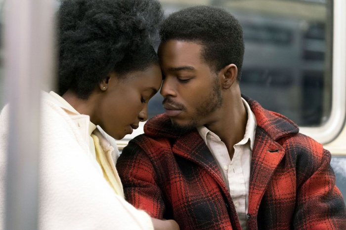 If Beale Street Could Talk được chắp bút bởi Barry Jenkins.