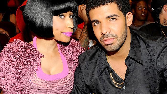 Tiếp tục thị phi nóng hổi mùa cuối năm: Drake và Nicki Minaj bất ngờ…. 'cạch mặt' nhau