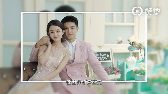 Thời gian tươi đẹp của anh và em Tập 45  46: Kim Hạn cùng Triệu Lệ Dĩnh chụp ảnh cưới lãng mạn, ngọt ngào ảnh 6