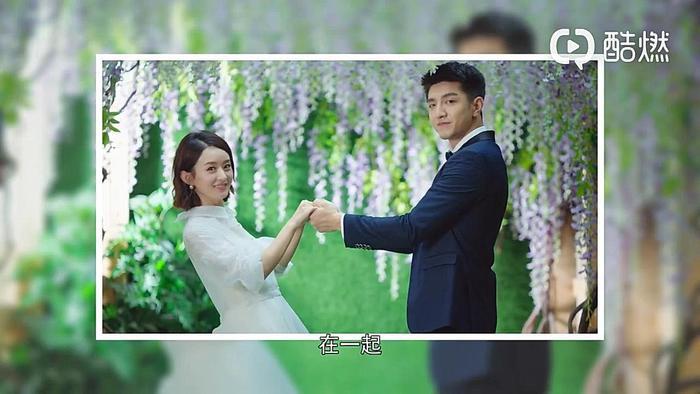 Thời gian tươi đẹp của anh và em Tập 45  46: Kim Hạn cùng Triệu Lệ Dĩnh chụp ảnh cưới lãng mạn, ngọt ngào ảnh 7