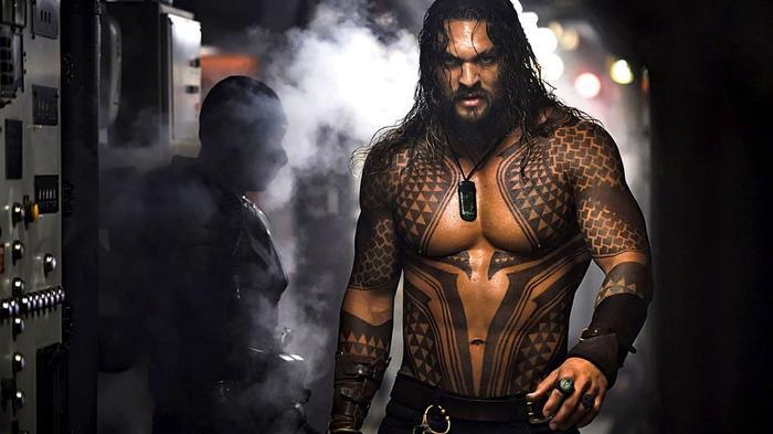 Không ngoài dự đoán, Aquaman thu về thành công lớn tại thị trường Trung Quốc! ảnh 3