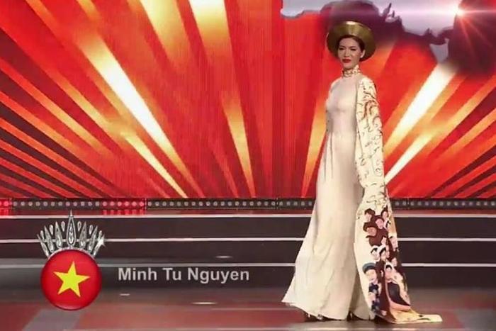 SỐC NẶNG: Minh Tú dừng chân tại Top 10, Pueto Rico đăng quang Miss Supranational 2018 ảnh 15