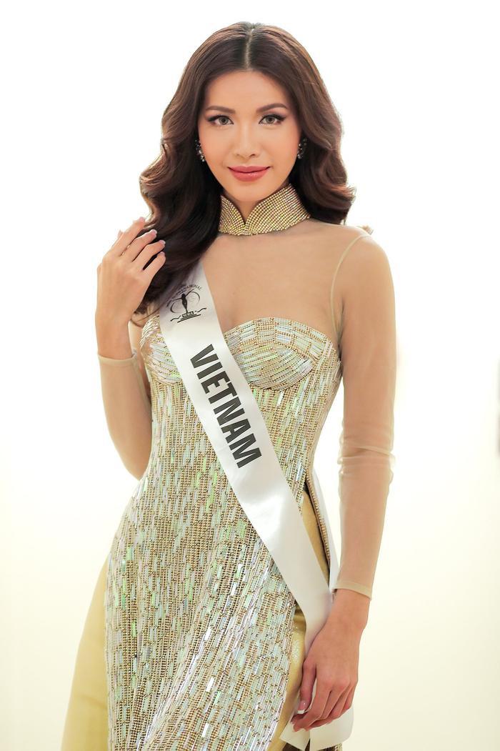 """Nhiều thông tin cho biết """"cô tiên răng thỏ"""" đã đoạt giải Miss Supranational Asia 2018."""