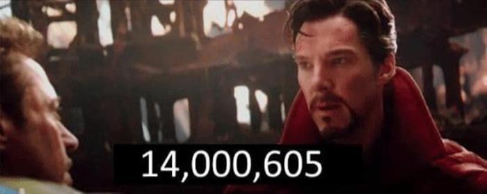 Bạn xem trailer Avengers: Endgame bao nhiêu lần rồi? Riêng tôi thì…
