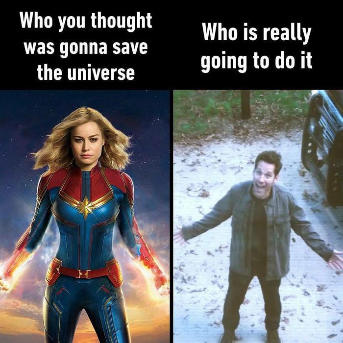 Người được mong đợi sẽ giải cứu vũ trụ: Mong đợi vs. Hiện thực.