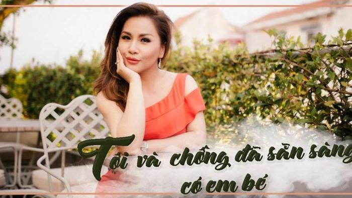 Minh Tuyết từng thừa nhận rằng trước đây cô tạm hoãn chuyện con cái để tập trung cho sự nghiệp, tuy nhiên gần đây hai vợ chồng đã sẵn sàng cho kế hoạch sinh con.