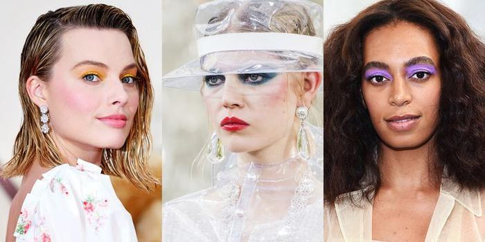 Đây chính là 4 xu hướng make-up hot nhất thu đông 2018 ảnh 2