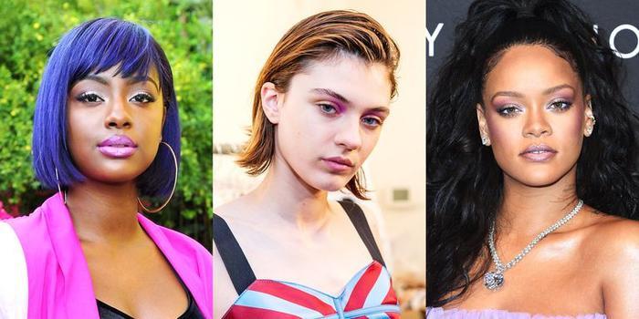 Đây chính là 4 xu hướng make-up hot nhất thu đông 2018 ảnh 0