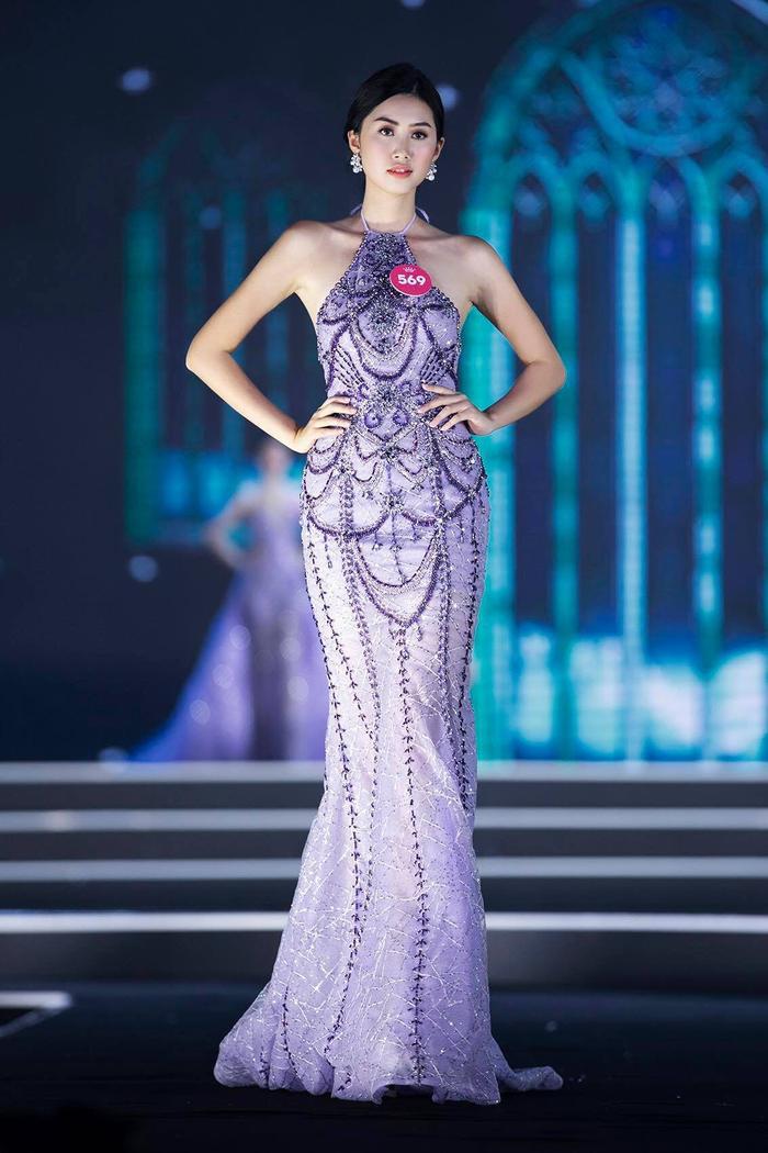 Cô từng là một thí sinh lấy được nhiều tình cảm của khán giả tại Hoa hậu Việt Nam năm 2018. Tuy nhiên, Ngọc Linh thiếu một chút may mắn và chỉ dừng chân ở top 10.