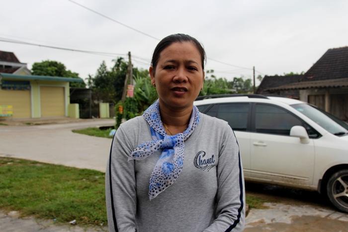 Bà Vũ Thị Hiền đã tiếp lửa và dạy dỗ một cầu thủ sáng giá cho đội tuyển Việt Nam