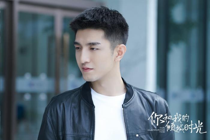 Liệu Kim Hạn có là nam chính trong phim mới 'Trùng Sinh Chi Tướng Môn Độc Hậu? ảnh 0