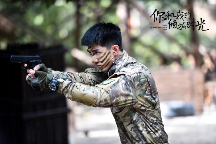Liệu Kim Hạn có là nam chính trong phim mới 'Trùng Sinh Chi Tướng Môn Độc Hậu? ảnh 5