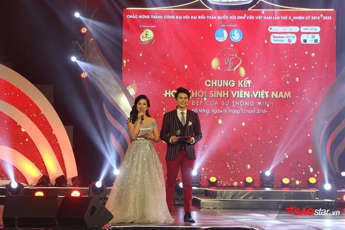 Hoa khôi Sinh viên Việt Nam 2018 là đấu trường nhan sắc lớn, thu hút sự quan tâm của đông đảo các bạn học sinh, sinh viên trên khắp cả nước.