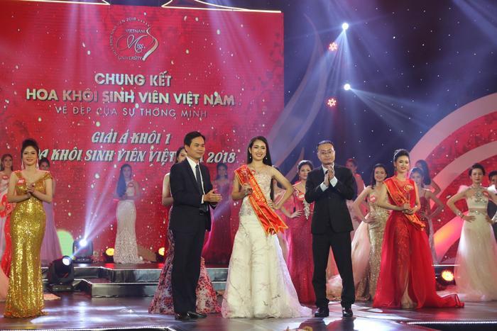 Á khôi 1: Lò Thị Huyền Trang, Học viện Thanh thiếu niên Việt Nam