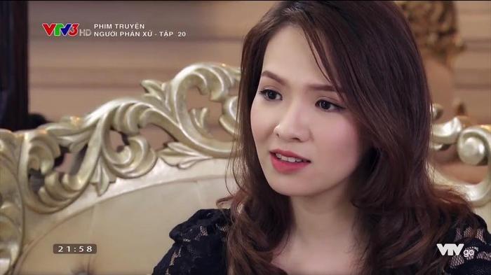 Đan Lê góp mặt trong bộ phim Người phán xử