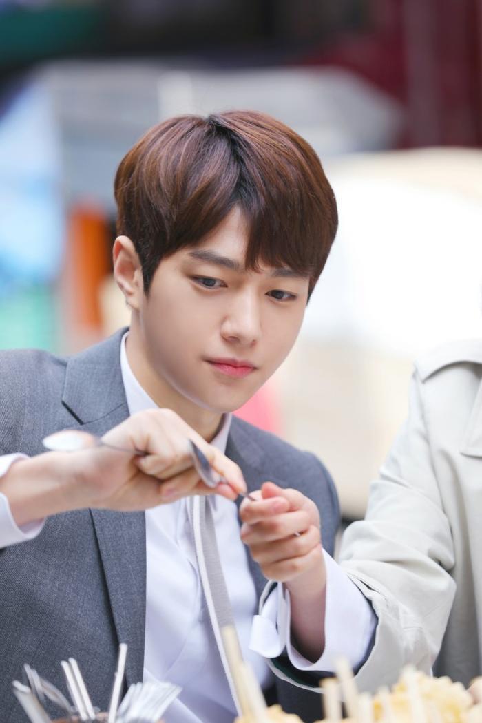 Only One Love: L (Infinite) xác nhận vào vai thiên sứ, yêu nữ thừa kế mất thị lực Shin Hye Sun ảnh 3