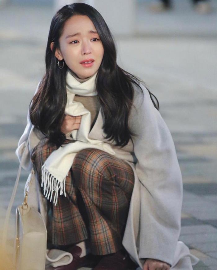 Only One Love: L (Infinite) xác nhận vào vai thiên sứ, yêu nữ thừa kế mất thị lực Shin Hye Sun ảnh 2