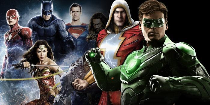 Ra mắt Justice League Snyder Cut sẽ ảnh hưởng rất lớn tới Hollywood ảnh 6