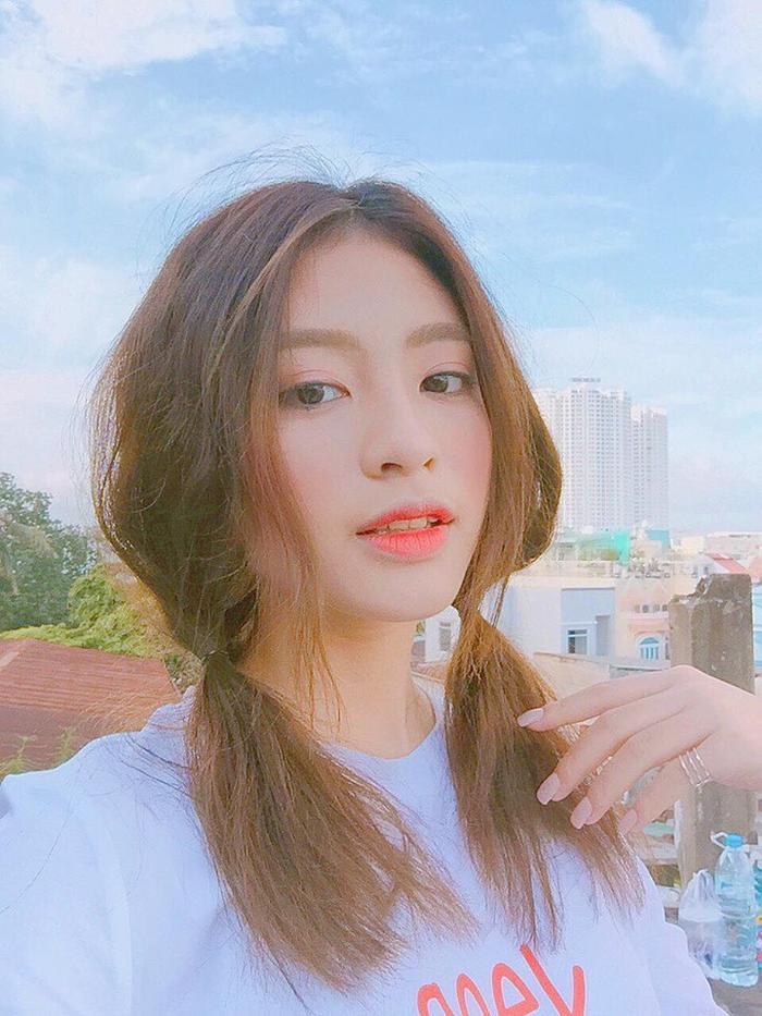Hot girl thế hệ mới Dương Minh Ngọc