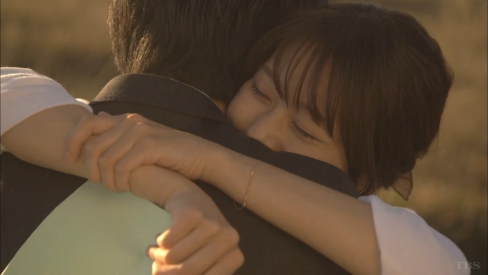 Loạt ảnh cho thấy những cảnh ngọt ngào trong tập cuối 'Chuugaku Sei Nikki' đã bị cắt