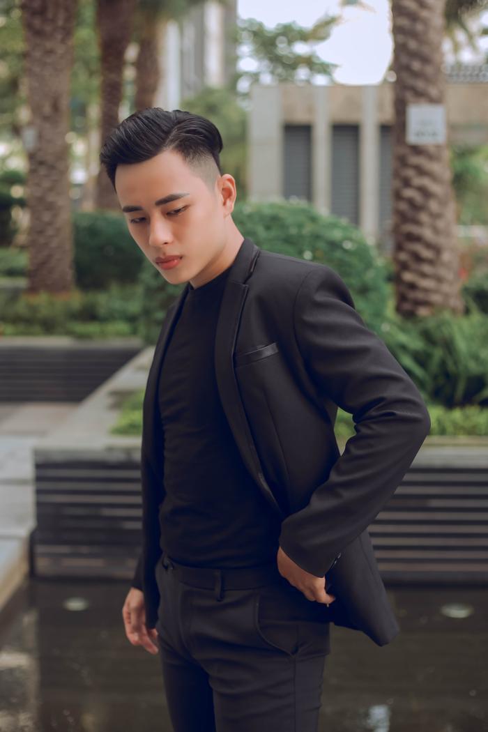 Nguyễn Hoàng – một minh chứng cho việc thành công nhờ đam mê và chí cầu tiến