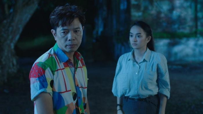 'Hồn Papa, da con gái': Cú hạ màn ấn tượng cho điện ảnh Việt năm 2018