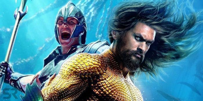 Những câu hỏi chưa có lời giải đáp của 'Aquaman' (Phần 2)